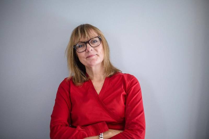 Ingeborg Dybvig, kommunikasjonsdirektør i Den norske kirke, håper den nye, digitale løsningen kan bidra til et mer korrekt medlemsregister.