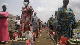 Sult i verden øker dramatisk - korona har trolig skylden