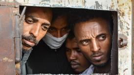 FNog internasjonale hjelpeorganisasjoner svikter i Libya