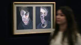Nesten vellykket eksperiment om den døende Francis Bacon