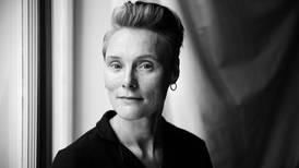 Kristin Berget skriv avanserte dikt om den tynne hinna mellom liv og død