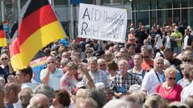 Høyrepopulister mot toppen i tysk delstatsvalg
