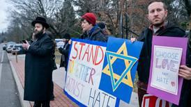 USA - ikke lenger det forjettede land for mange jøder