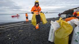 Stoltenbergs lærer: – Oljestans i Arktis kan være første steg
