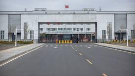 Dette er Kinas største interneringsleir for uigurer