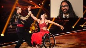 «I dag er den internasjonale dagen for mennesker med funksjonsnedsettelser. La oss feire!»