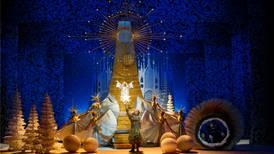 –Juleteater har vært ledestjernen for barneteateret