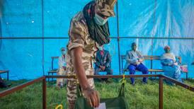 Etiopia må ta oppgjør med fortiden