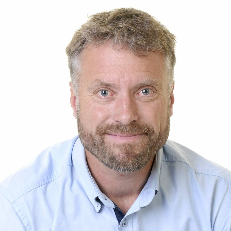 Steffen Tretvoll Althand