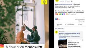 Reagerer på Amnesty-kampanje mot kristen folkehøgskole