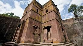 Den hellige byen kalles «Etiopias Jerusalem». Nå kontrollerer opprørsstyrker kirkene