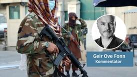 Jihadismen etter Afghanistan