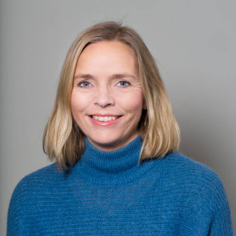 Øverlien, Carolina Forskningsleder / Forsker