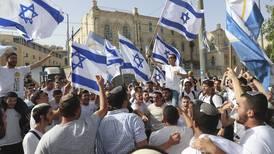 Vårt Land følger den israelsk-palestinske konflikten