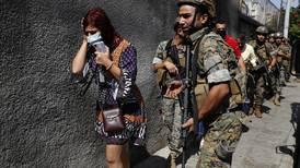 Kaos i Beirut har krevd flere liv – spent mellom sjiamuslimer og kristen høyregruppering