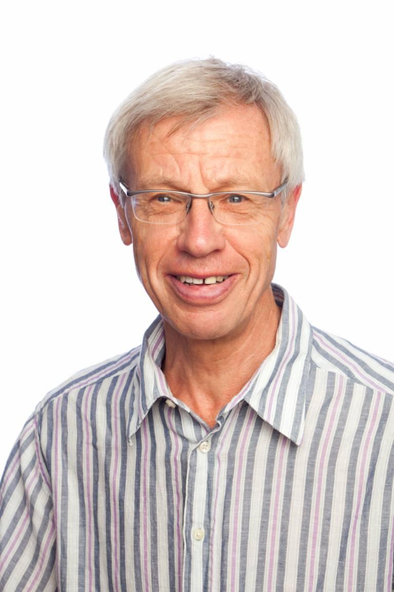 Michael Hoel, professor emeritus, Universitetet i Oslo