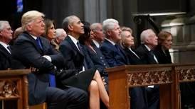 Vil Trump bli husket som USAs verste president?