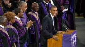 Dokumentar-serie: Fascinerende om den svarte kirken i USA