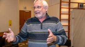 Lars Gule ut mot aggressive antirasister