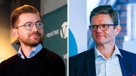 Rotevatn vant Venstre-topplass foran Breivik med knapp margin