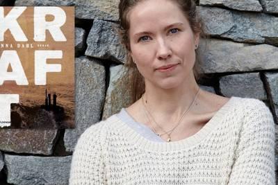 Melding: Hanna Dahl skriv kompromisslaust fram frontkjemparens versjon
