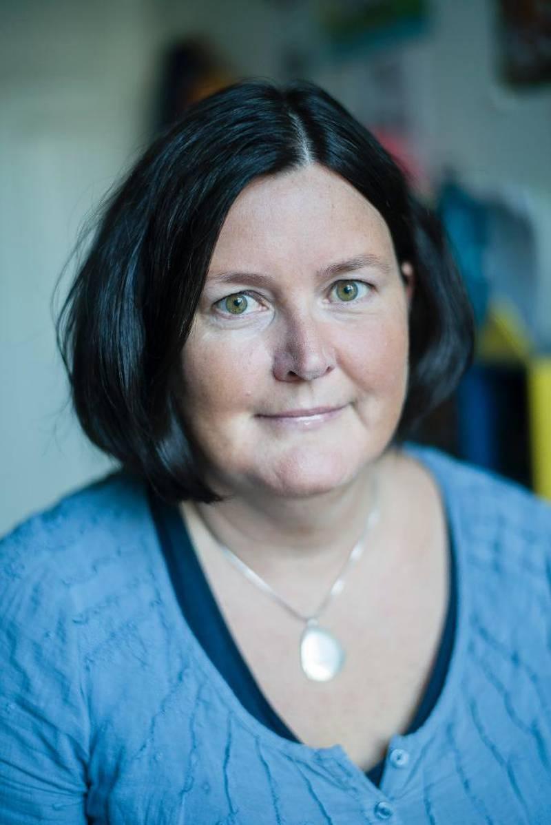 Leder i Samarbeidsrådet for tros- og livssynssamfunn,Ingrid Rosendorf Joys, håper HEF informerte Den norske kirke om støtten på forhånd.