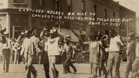100 år siden Tulsa-massakren i Oklahoma