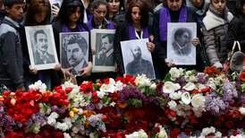 Norge må erkjenne folkemordet