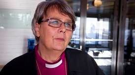 Biskop til rabbiner: – Uheldig å sammenlikne palestinernes situasjon med Nazi-okkupasjon