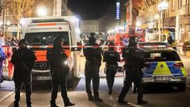 Skytemassakren i Tyskland etterforskes som terror