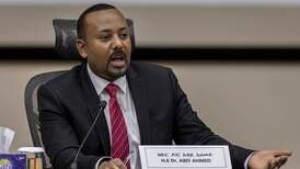 Minst 100 døde i sammenstøt i Etiopia
