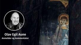 Bønn og å tenke på Gud er samme sak for Johannes av Valamo