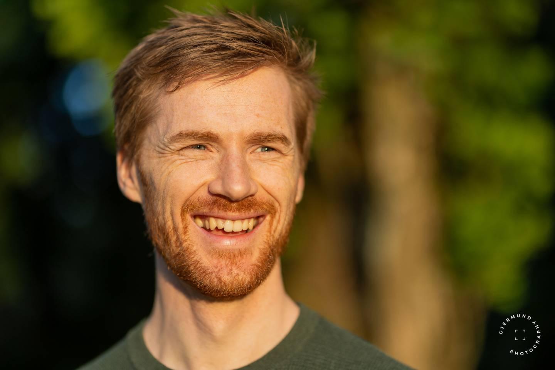 Øyvind Vassli, Økonomiblogger, økonom og KrF-medlem