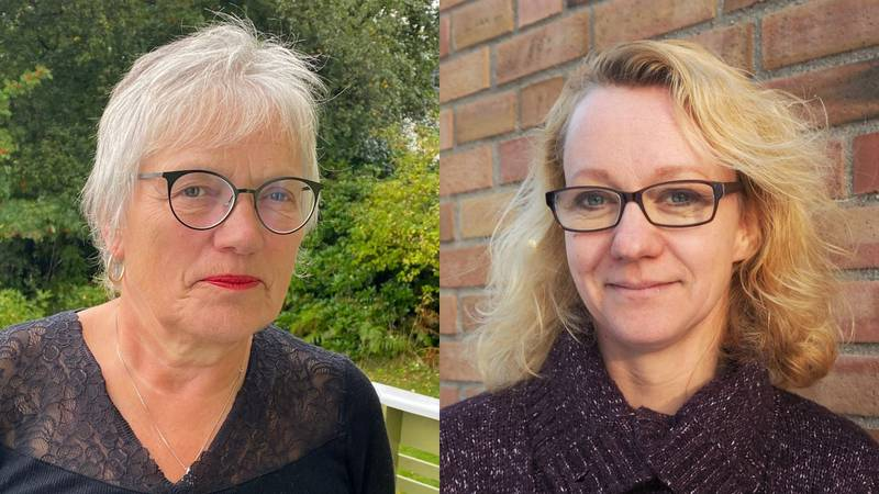 Oddrun Remvik og Charlotte Randel, Kirkelig fellesråd i Oslo