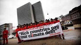 Fattige land blir gjeldsslaver i en klimakrise de ikke har skyld i
