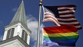 Debatt om samlivsspørsmål tærer på Metodistkyrkja