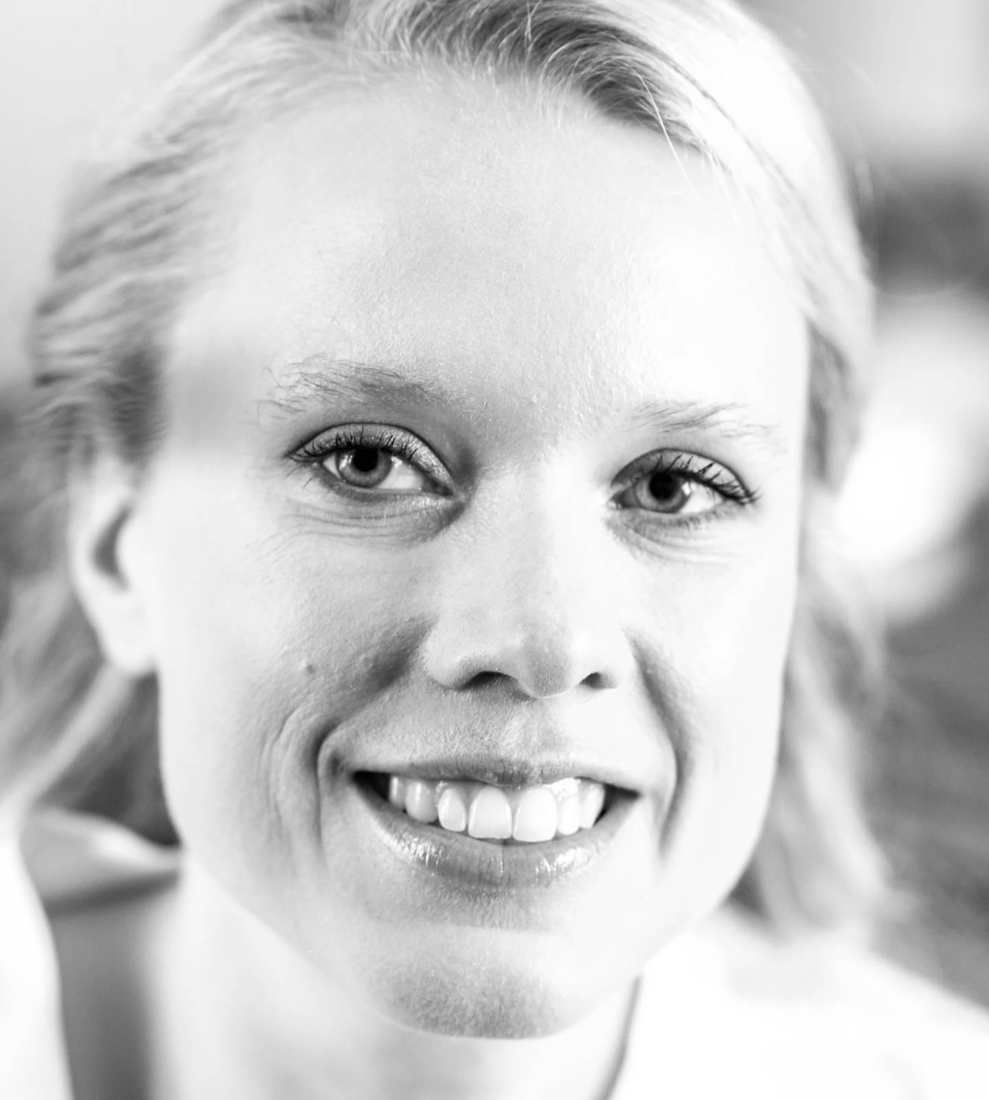Cecilia Ingulstad, mor