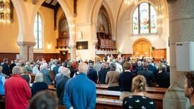 I haust kan norske kyrkjer få eit økonomisk problem