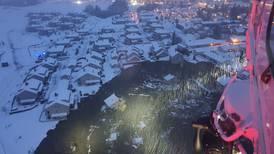 Borg bispedømme hjelper de rammede i Gjerdrum kommune