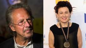 Olga Tokarczuk og Peter Handke vinner Nobelprisen i litteratur