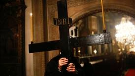 Når eit NATO-land svartelister  kristne