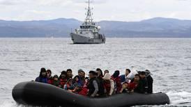 EUs grensepoliti saksøkes for å presse flyktninger på havet