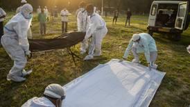 Over 18 millioner koronasmittede i India: – Det er en fortvilet situasjon