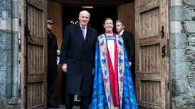 Stavangers nye biskop trakk fram Bob Dylan og «Lykkeland»