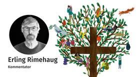 Sekulær kristenarv
