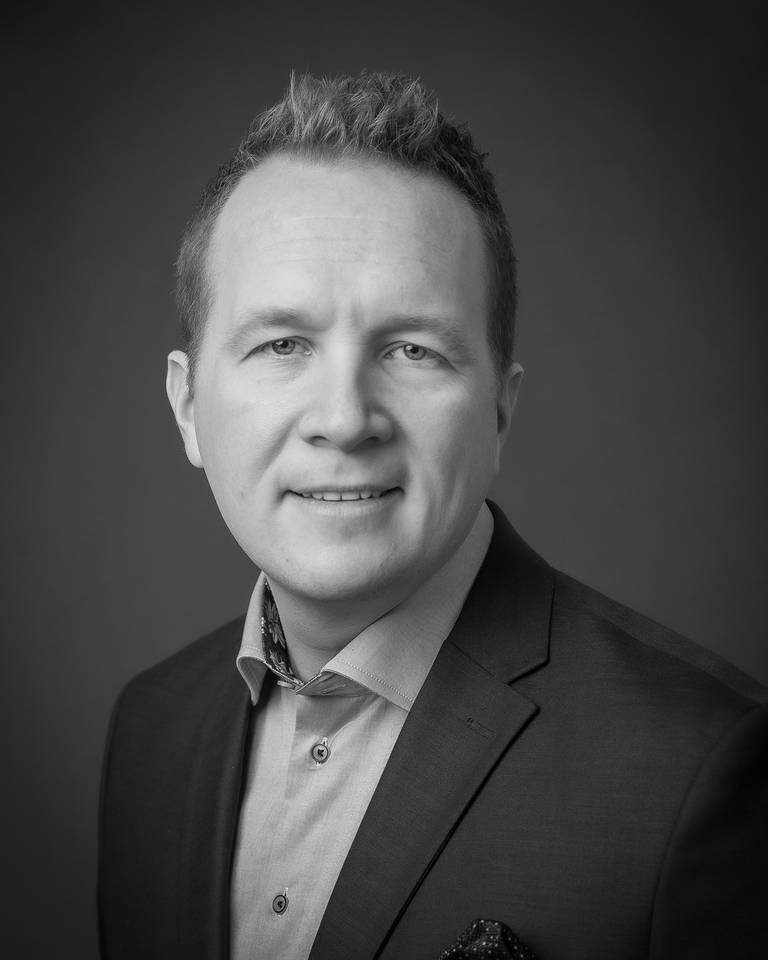 Filip Rygg, leder i Skaperkraft