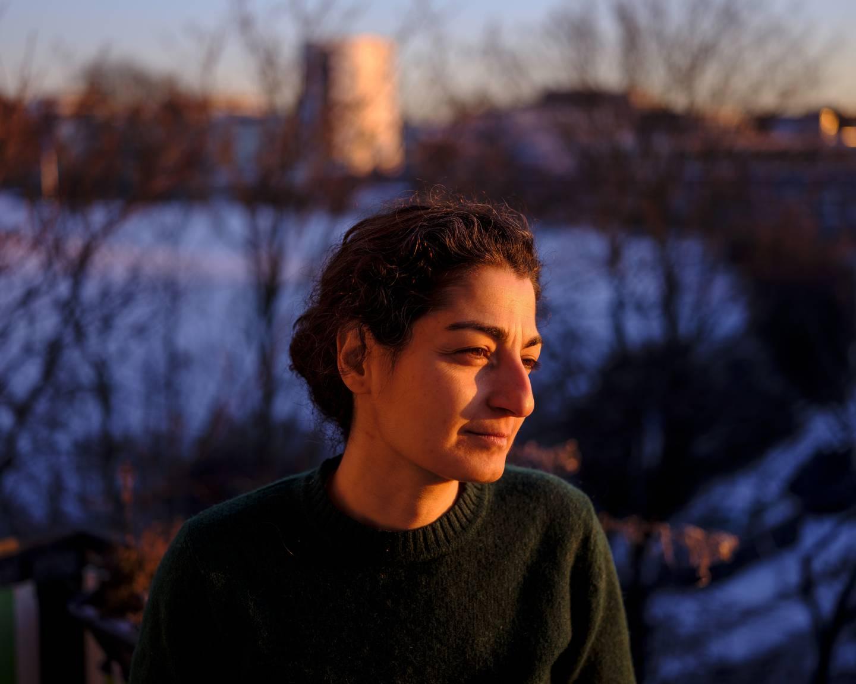 Sherry Hamimnejad