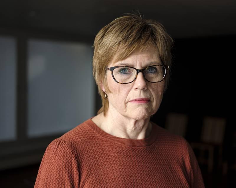 Ingrid Vad Nilsen, direktør i Kirkerådet.