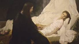Vev eigen kreftsjukdom saman med kvinnelagnader i Bibelen