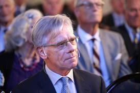 Knut Vollebæk valgt inn i Noas' styre